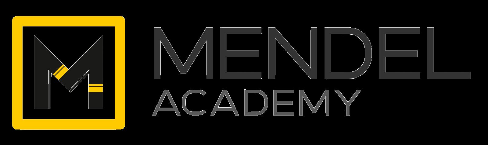 mendel academy logo
